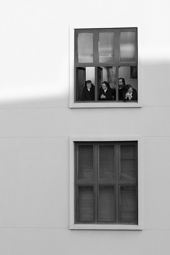 Aplouso - Madrid, 2020